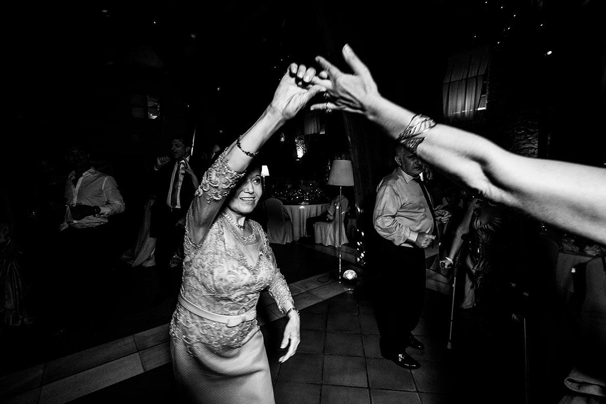 fotografo bodas mallorca baile
