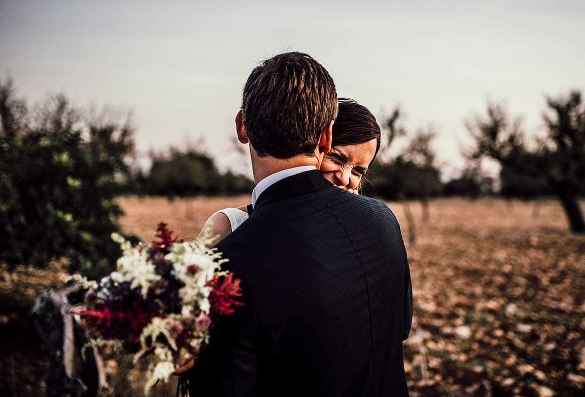 Fotógrafos Mallorca bodas pareja