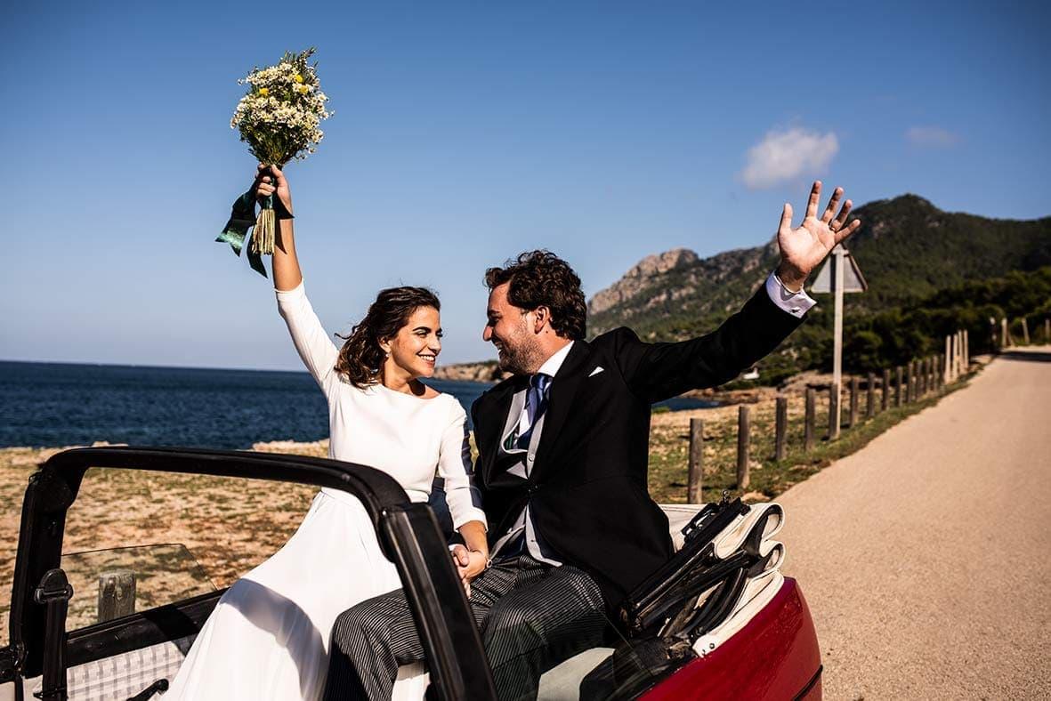 fotografo barato en Mallorca mirador de la victoria