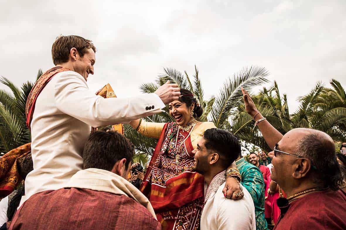 indian weddings in Mallorca