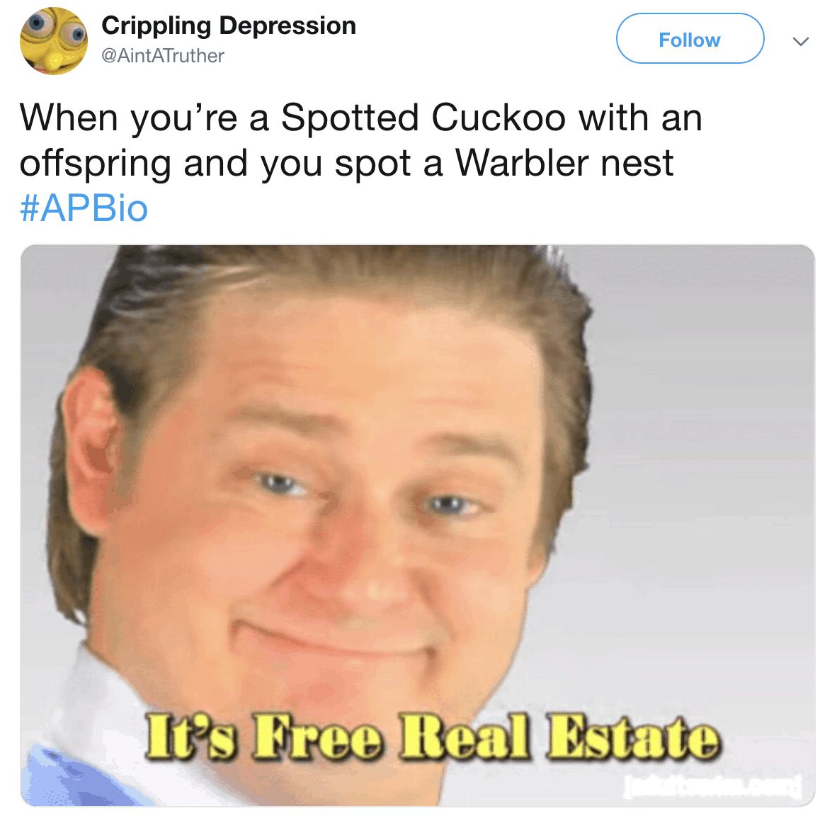 Best AP Bio Memes 2019