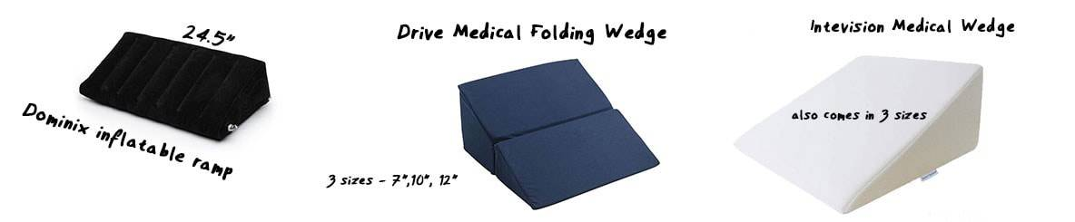 Medical & Inflatable Sex Wedge Pillows