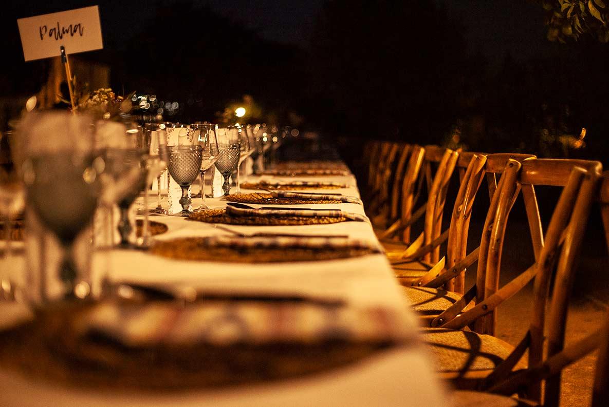 Fotógrafos Mallorca bodas catering