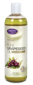 life flo pure grapeseed oil