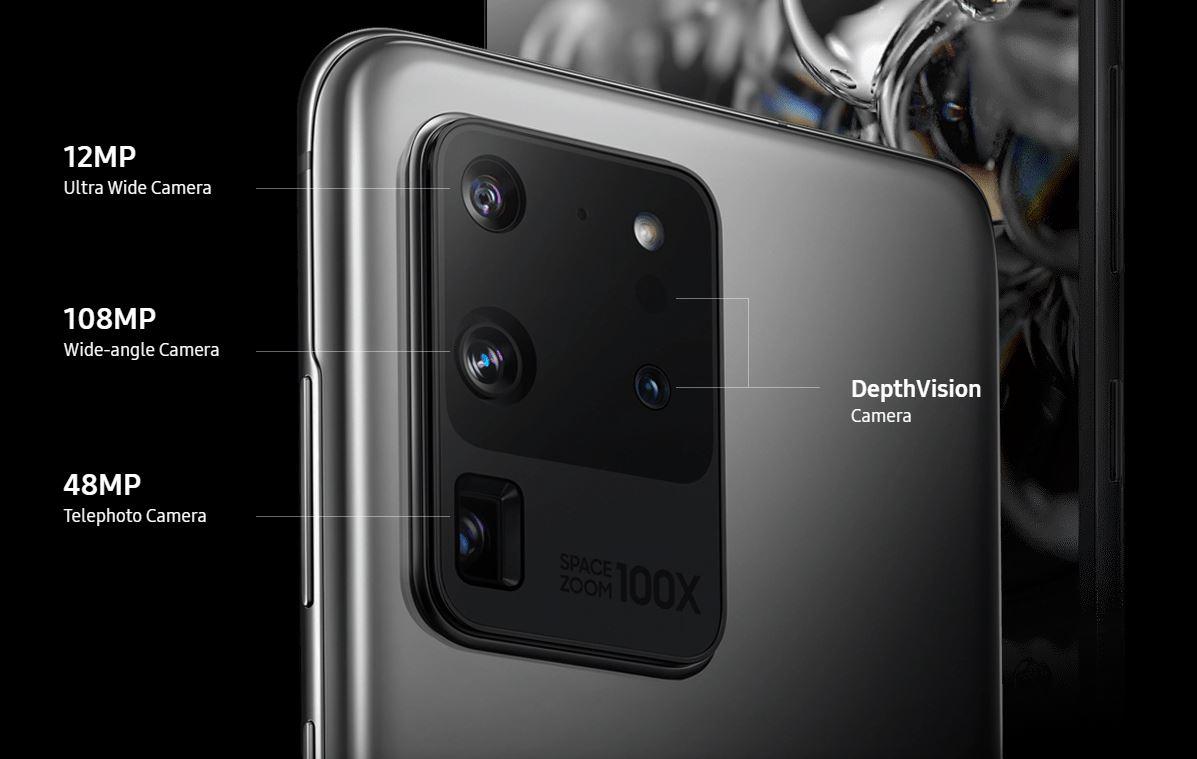 How to fix blurry Samsung camera