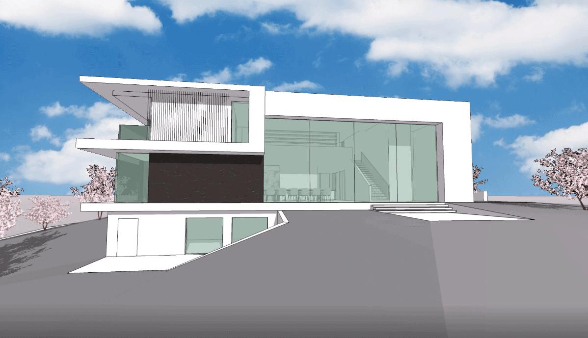 SmartHome Heilbronn mit Philipp Architekten