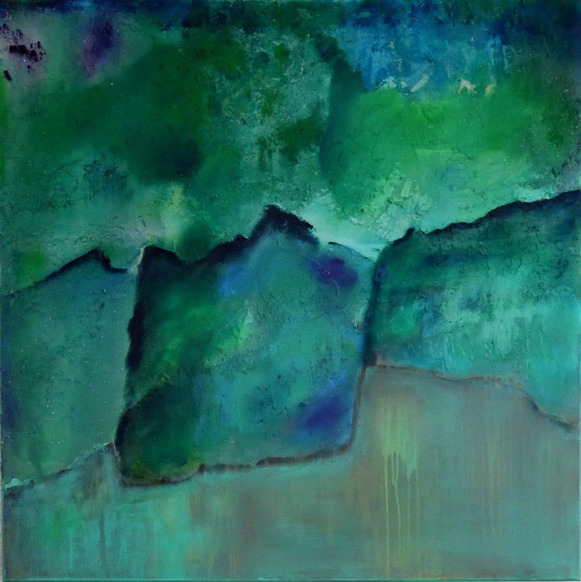 werk van Wilma Sommerdijk