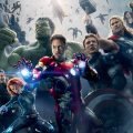 Avengers Age of Ultron Drinking Game