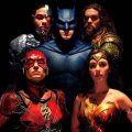 Justice League Drinking Game
