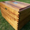 custom-made-box-tasmanian-blackwood-dovetails-large-box-AustralianWorkshopCreations--wooden-boxes