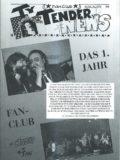 Ty Tender News 1989 Nr. X – 1