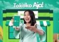 aplikasi tokoko