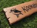 engraved-wooden-kookaburra-sign-Australian-Workshop-Creations--wooden-signs