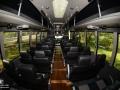 28-32 passenger Executive minibus interior 2