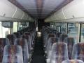 57 passenger BTI Charter buses 2