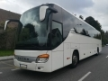 56 passenger motorcoach for hire 2