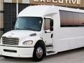 32-36 passenger minibus / shuttles