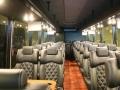 Executive Minibus Shuttles