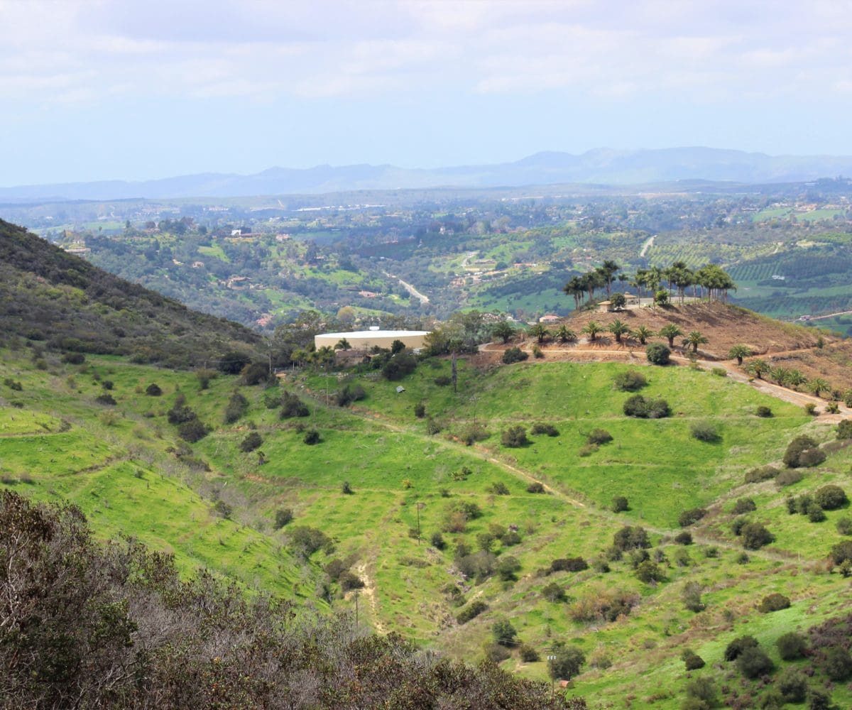 Fallbrook View Property
