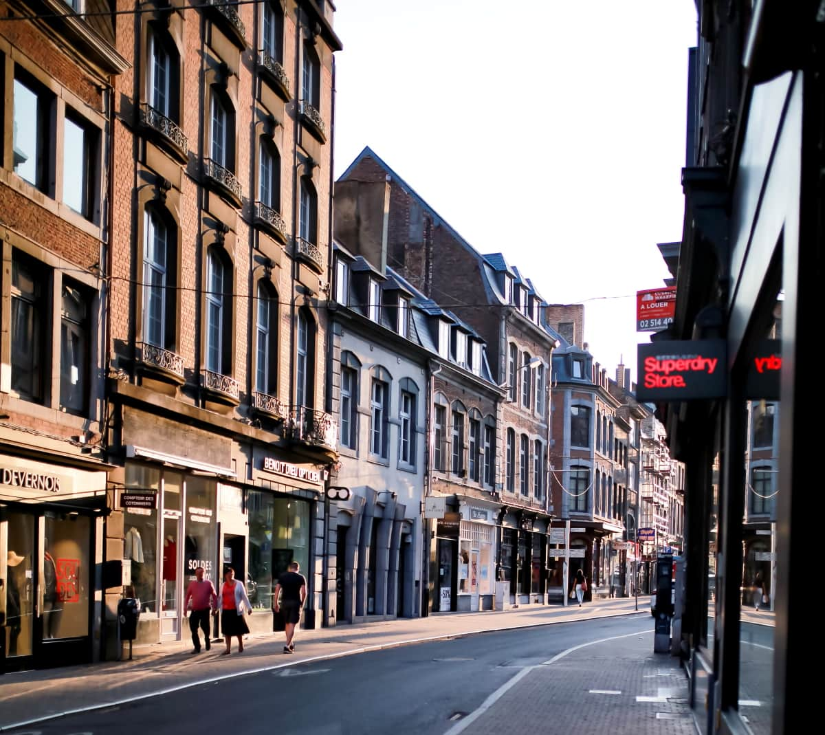 Free and Affordable Things to do in Namur