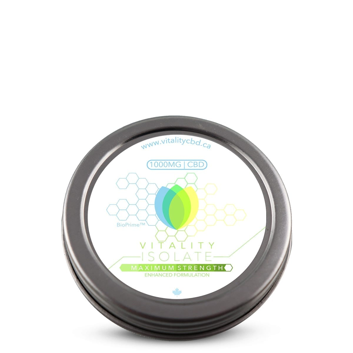 CBD Isolate Powder