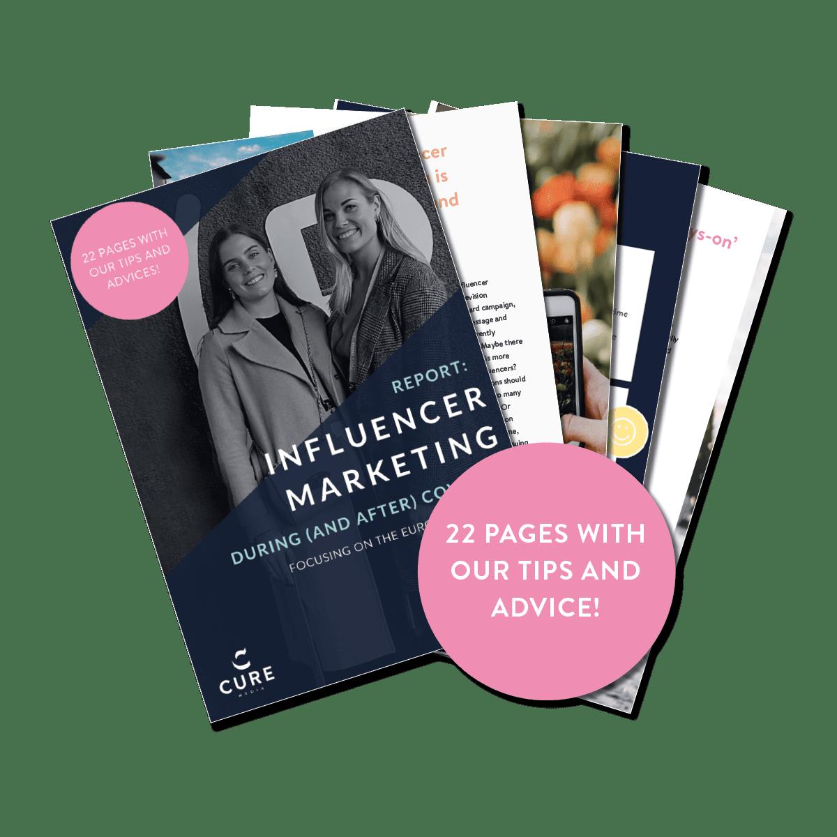 Report: Influencer Marketing under Covid-19