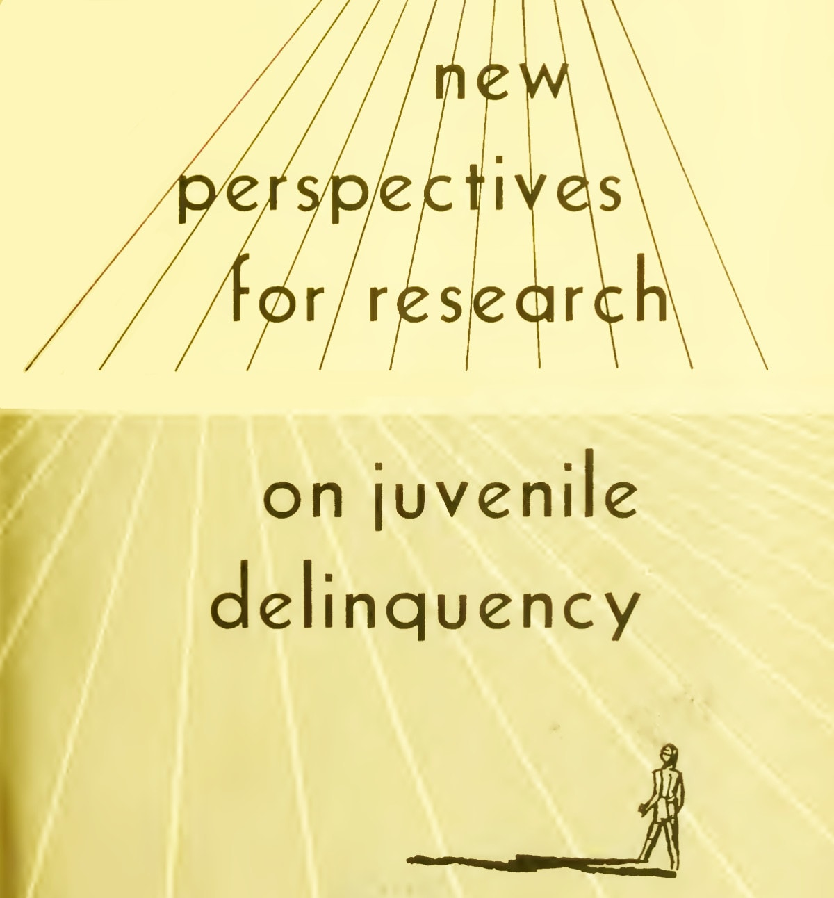 New perspectives on juvenile delinquency