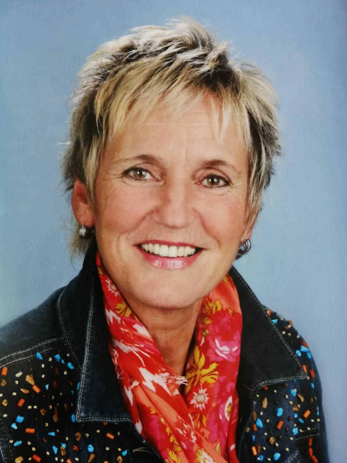 Andrea Meier-Odenbach