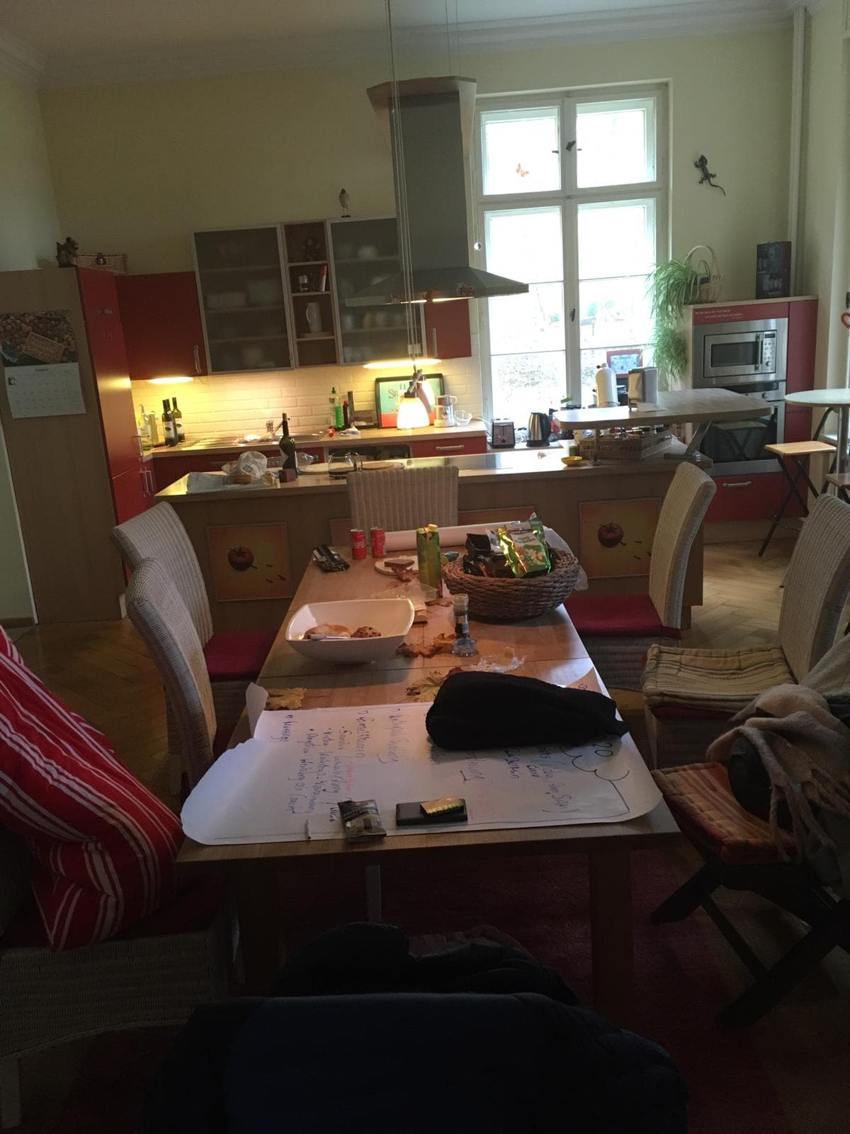 Supervision Coaching in Weimar