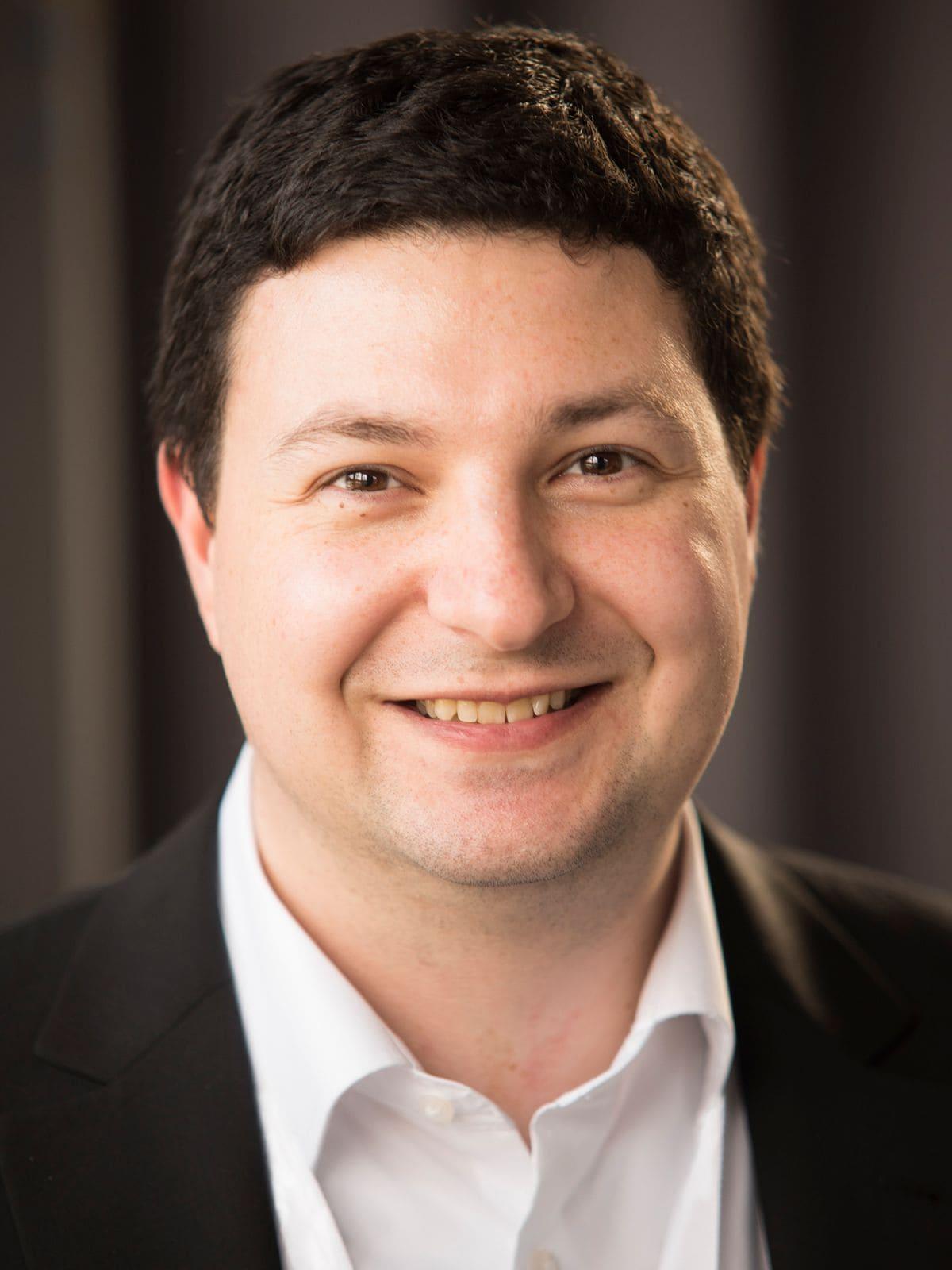 Stefan Lesting ist Experte für das Thema Digitalisierung