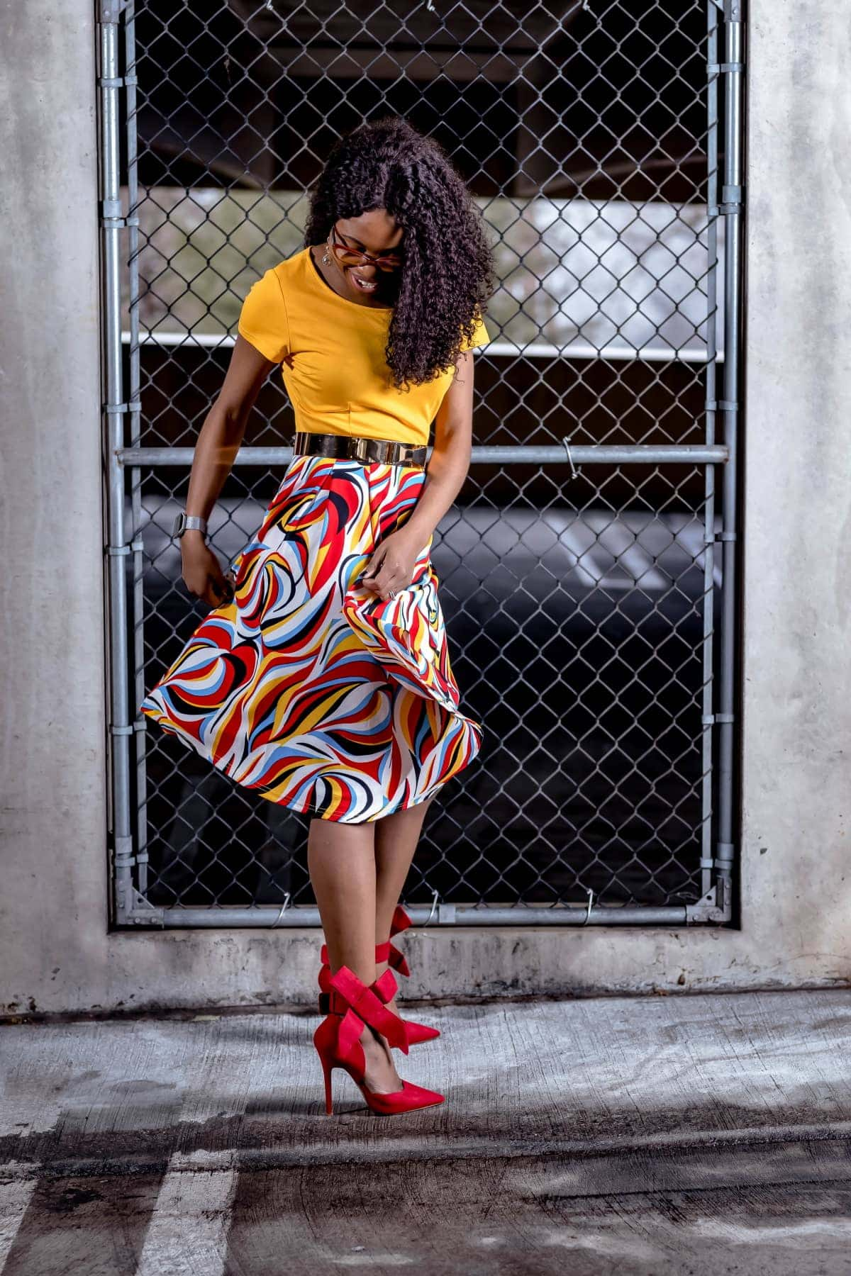 Seriously this is the best summer midi dress I've seen in a long time. You're going to look like a million bucks in this affordable dress outfit plus it comes with free shipping both ways and available in plus size!