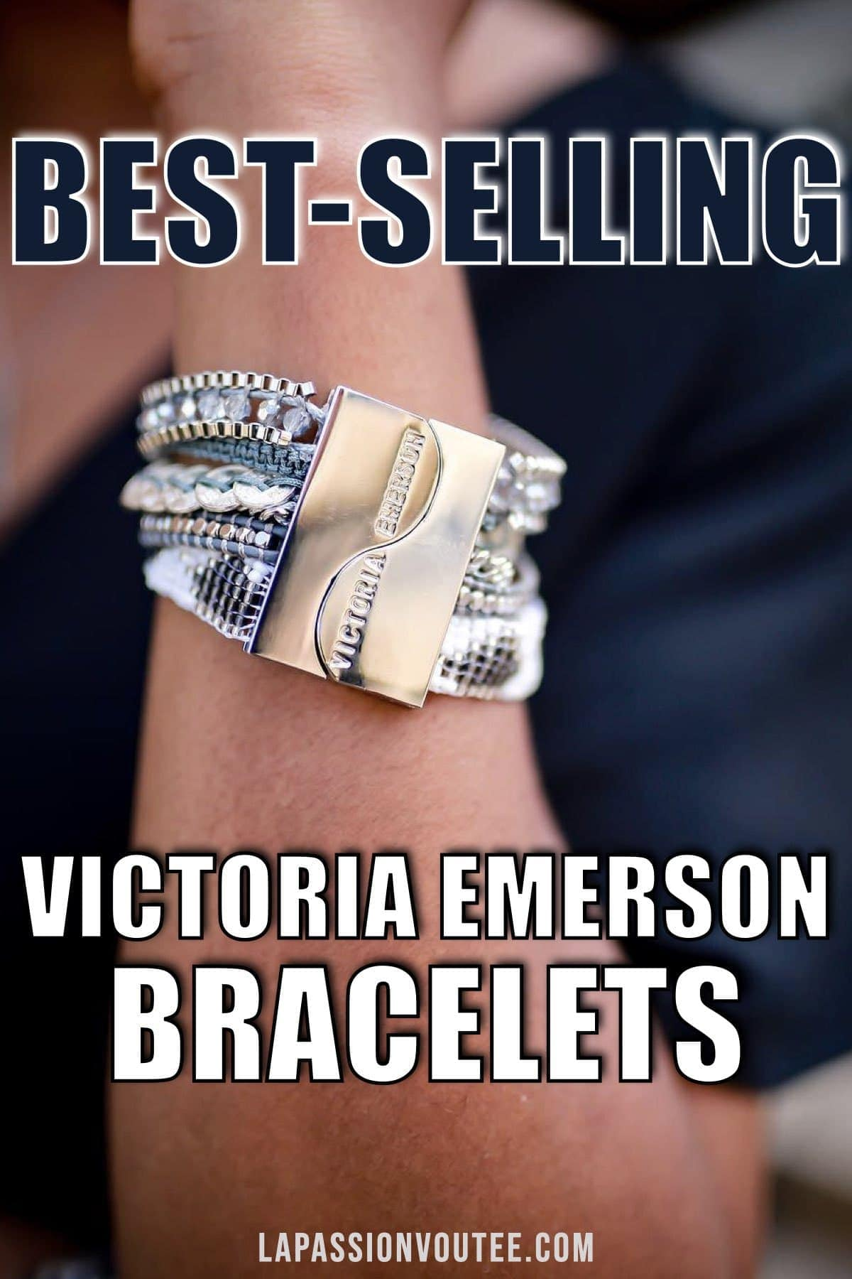 A roundup of the best Victoria Emerson jewelry right now. Also sharing photos on how I styled these Victoria Emerson pieces from the Attica boho cuff and Safari double wrap to the Emerson watch and more.