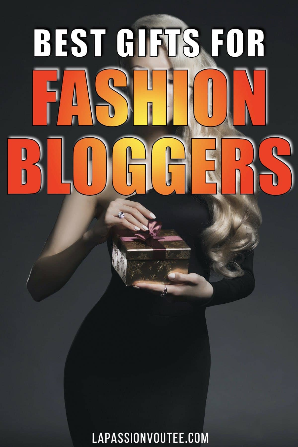 A roundup of the best gifts for fashion bloggers that she'll love AND use all year. From the must-have Marc Fisher boots to J.Crew shacket and Tory Burch sandals and more.