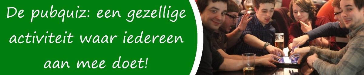 Quizzing.nl - dé pubquiz voor bedrijfs- en afdelingsuitjes