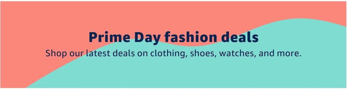 Prime Day Fashion Deals 20