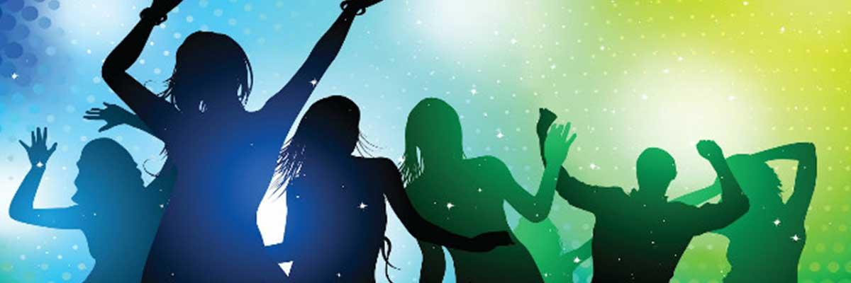 O que é uma Festa Teen? 13 festa teen 1