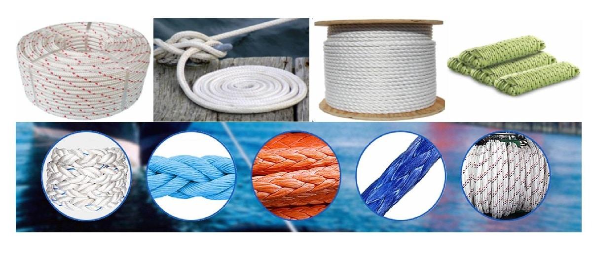 rope and cordage wholesaler