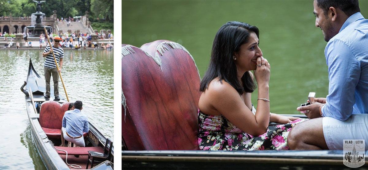 Photo 5 Central Park Proposal: Tips, Spots & Best Places to Proposal in Central Park | VladLeto | VladLeto