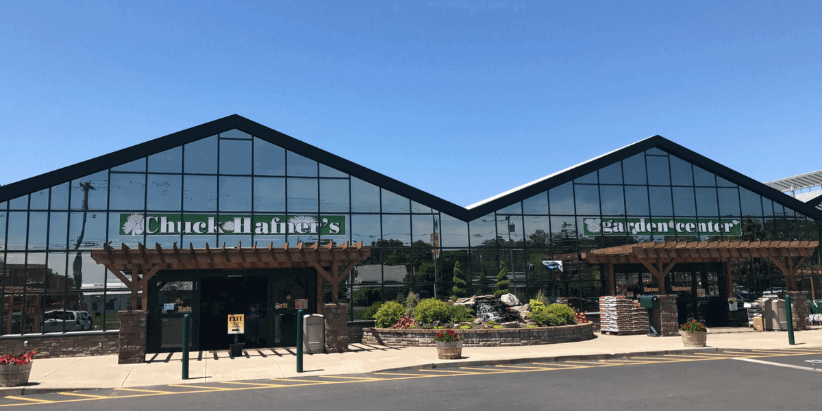 Chuck Hafner's Garden Center Syracuse