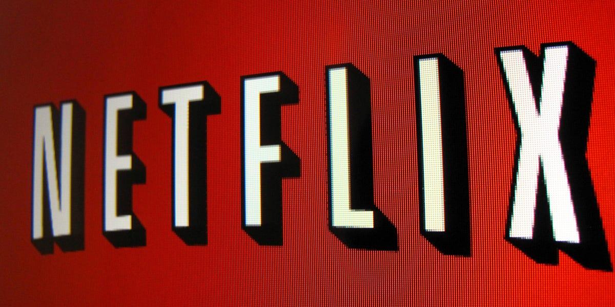 da Netflix