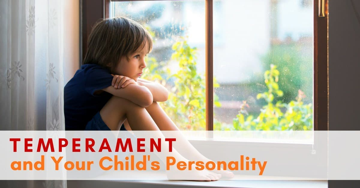 Temperament and Your Child's Personality_mini