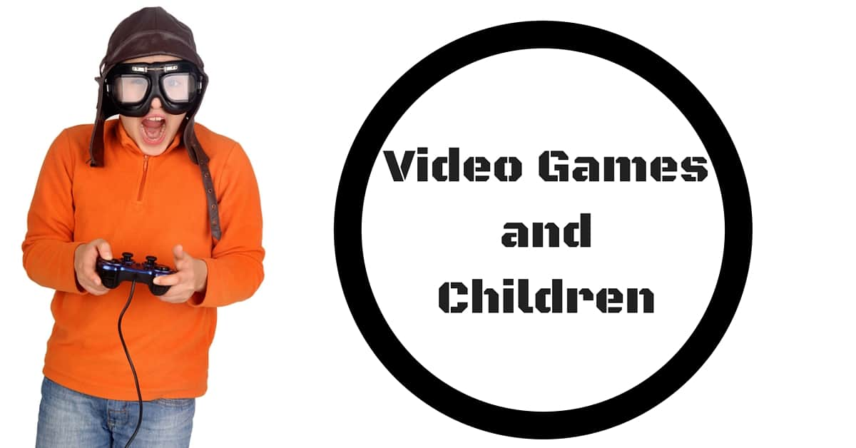 Video Games and Children