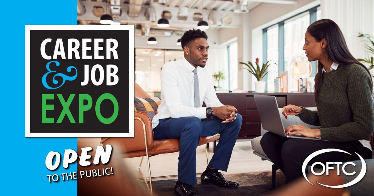 2021 Career & Job Expo
