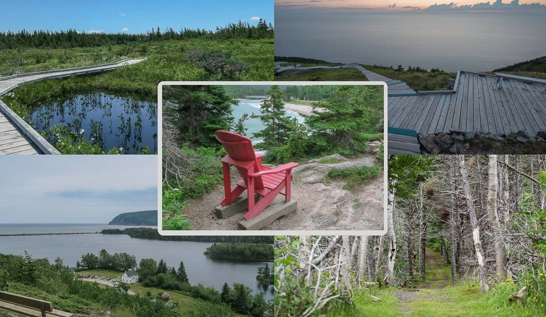 5 Great Short Hikes in Cape Breton Highlands, Nova Scotia