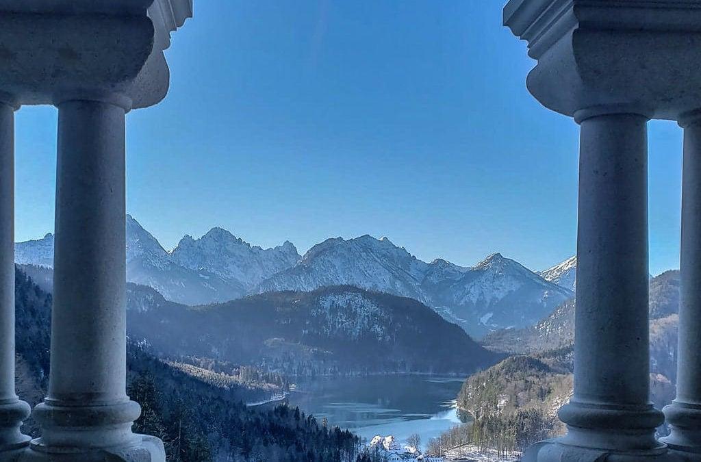A Winter Visit to Füssen, Germany – Neuschwanstein & SO MUCH More!