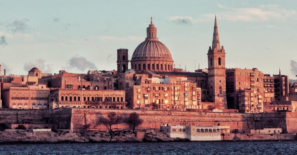 Malta Citizenship By Investment 2020