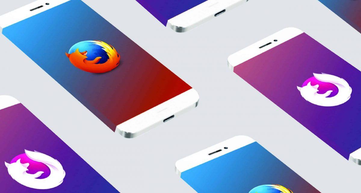 usar Firefox