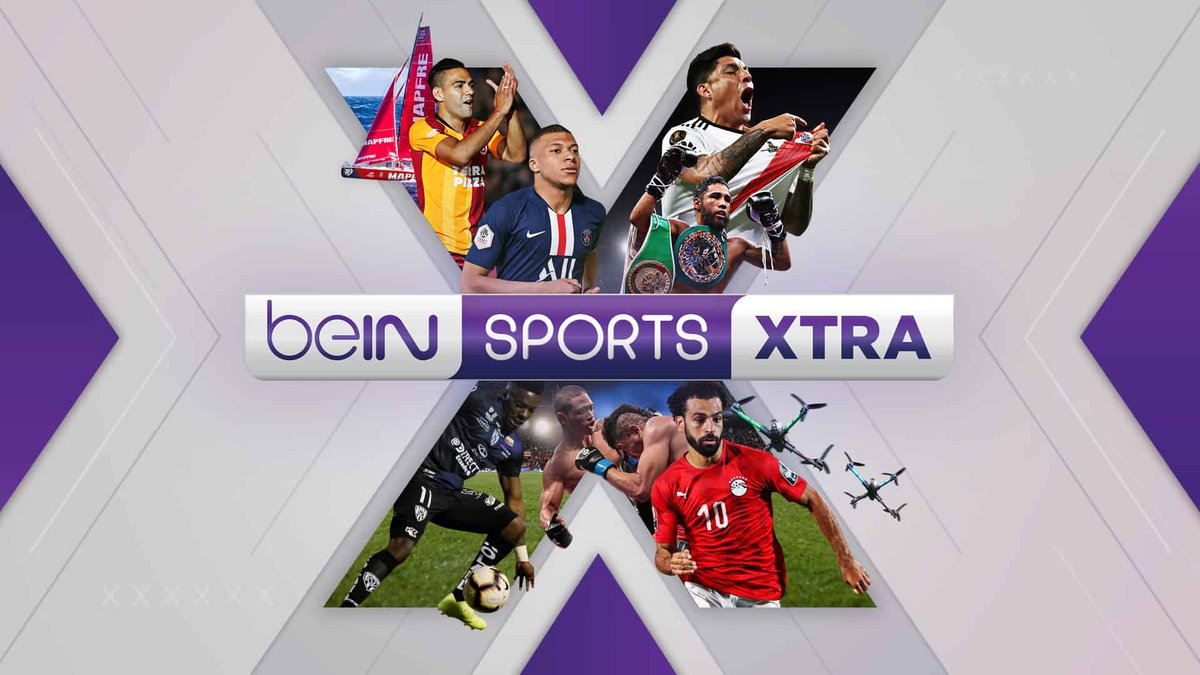 About beIN SPORTS XTRA