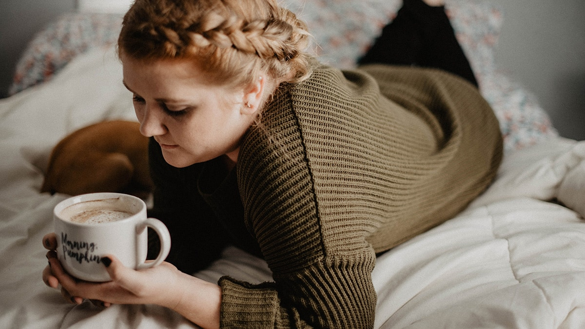 Maximise Wellbeing Over the Festive Break Photo by Samantha Gades on Unsplash