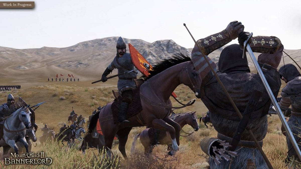 Mount & Blade II: Bannerlord Savaş Mekanikleri